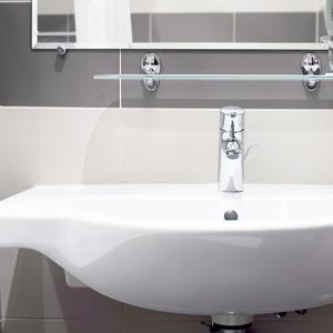 Bath leak 300square