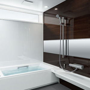 Bathroom 300square