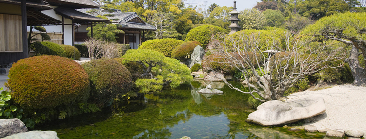 篠ノ井造園