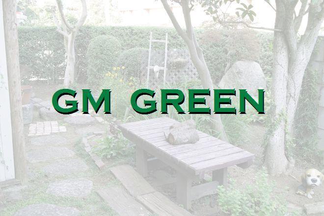 GMグリーン