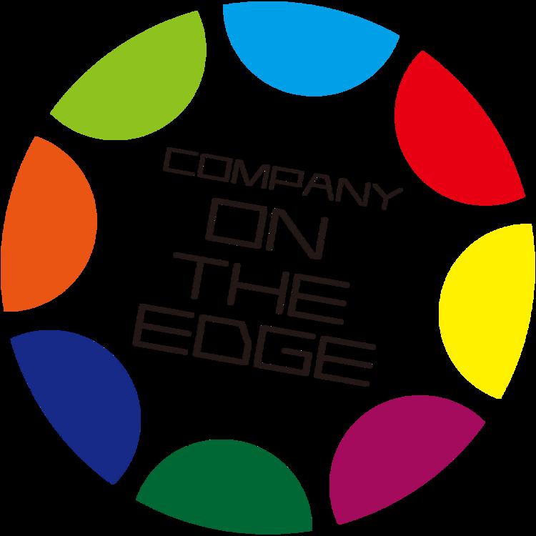 ON THE EDGE 株式会社