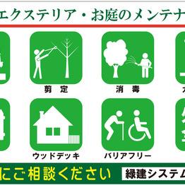 有限会社 緑建システム