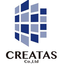 株式会社CREATAS