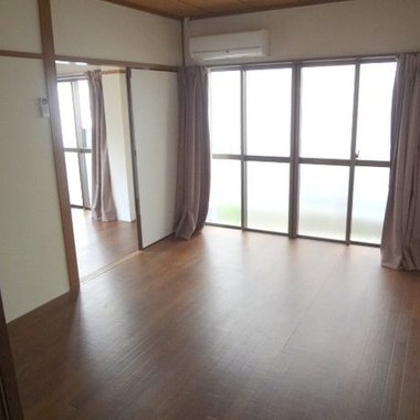 大阪市  和室を洋室にリフォームの施工後写真(0枚目)