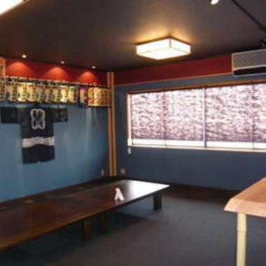 | オフィススペースをガラリとリフォームの施工後写真(0枚目)