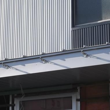 小牧市✕貸倉庫の改修工事✕安心、安全なプロの工事の施工後写真(1枚目)