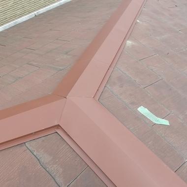 日進市✕板金取り替え工事✕新築のような仕上がりになる工事の施工後写真(0枚目)