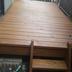小金井市  ウッドデッキの交換作業の施工後写真(0枚目)