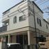 江戸川区  外壁塗装でより頑丈な家にの施工後写真(0枚目)