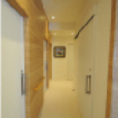 佐賀市  メンタルクリニックのリフォームの施工後写真(1枚目)