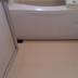 浴室クリーニング 床