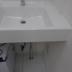 洗面台 フットペダル施工場所