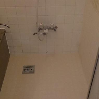 浴室タイル張替工事の施工後写真(0枚目)