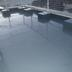 既存屋上下地改修の上絶縁工法での防水工事