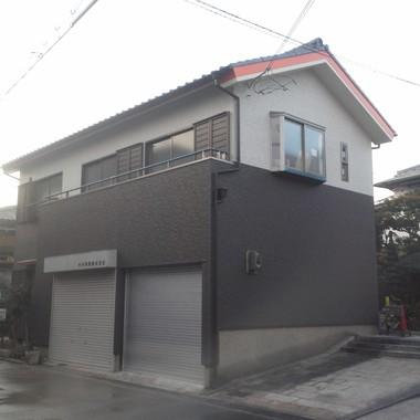 住宅再生改修・リフォーム工事 施工後