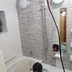 浴室改修中3