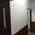 内装工事完了 壁2