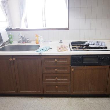 | 地域の皆様に愛されて創業55年のシステムキッチンのプロにお任せを!!の施工後写真(0枚目)