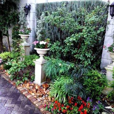 ガーデン施工2