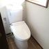 浜松市中区✕トイレリフォーム✕和式のトイレから洋式のトイレに変える工事の施工後写真(0枚目)