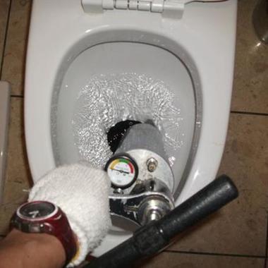 トイレ水漏れ・つまりの適正価格での素早い対応の施工後写真(0枚目)