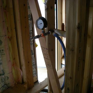 | 給排水衛生・空調工事一式3