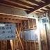耐震補強工事 施工中
