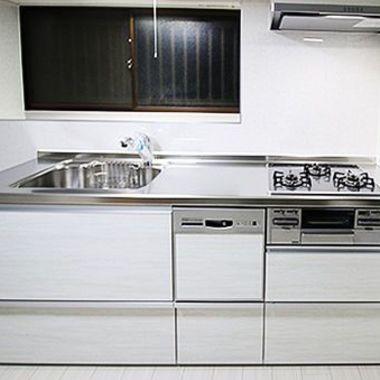 | デザイン 機能性の優れたキッチン