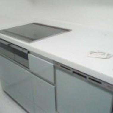 システムキッチン工事・システムトイレ改修工事- 川崎市中原区の施工後写真(2枚目)