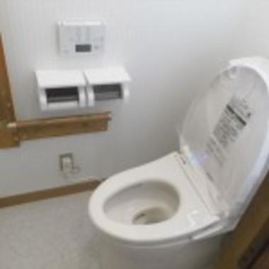 キッチン・トイレ工事 – 川崎市幸区の施工後写真(0枚目)