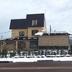 融雪太陽光発電 設置完了2