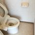 洋式トイレにリフォーム完了