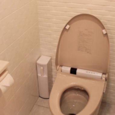 魚日和 店舗改装工事 トイレ