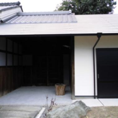 住宅総合リフォーム 外装2