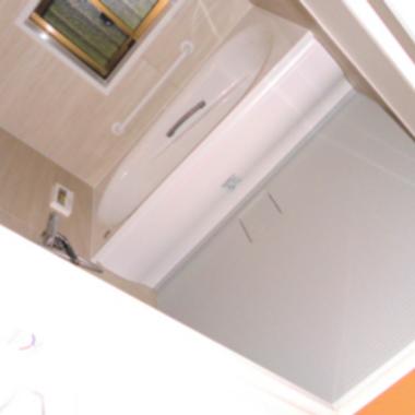 マンションフルリフォーム 浴室