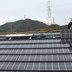 太陽光発電設置 アップ