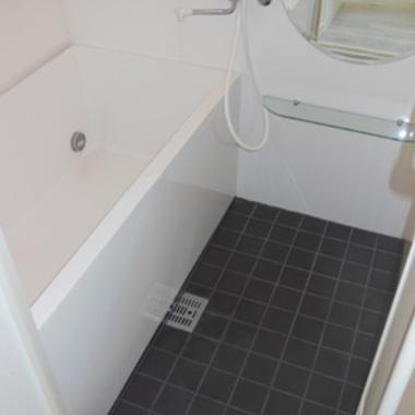 浴槽リノベーション工事後