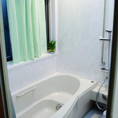 | 遠野市 浴室リフォーム 後