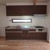 最新設備でエコ住宅にリフォーム キッチン 正面