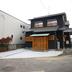 京の町家風住宅 外観