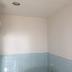 北区 お風呂のリフォーム 壁面修理後