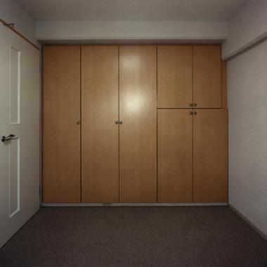 部屋のリフォーム後