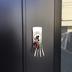 ドアの鍵交換