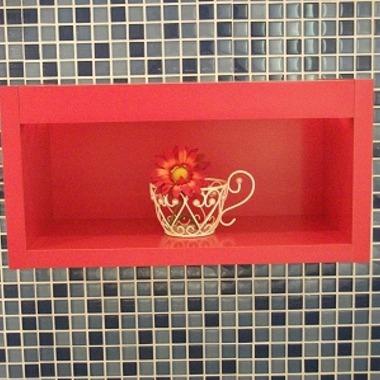 | 店舗改装工事 花とカップ