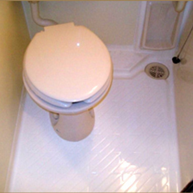 | トイレ交換 後