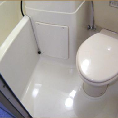 | 浴室・修繕取替後