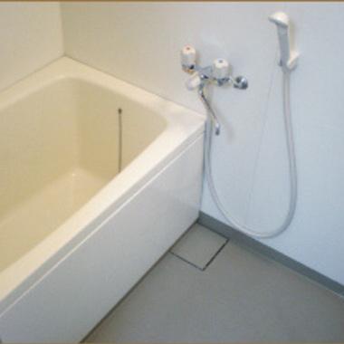| 浴室クリーニング 後