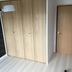 和室から洋室への施工後写真(1枚目)