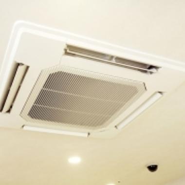 | 天井埋め込み型エアコン クリーニング パネル