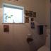 新築注文住宅アメリカンハウス トイレ